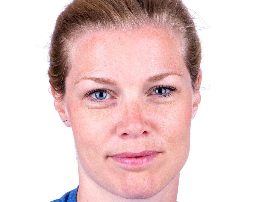 Läs om Anna Löf Granströms tid som fellow