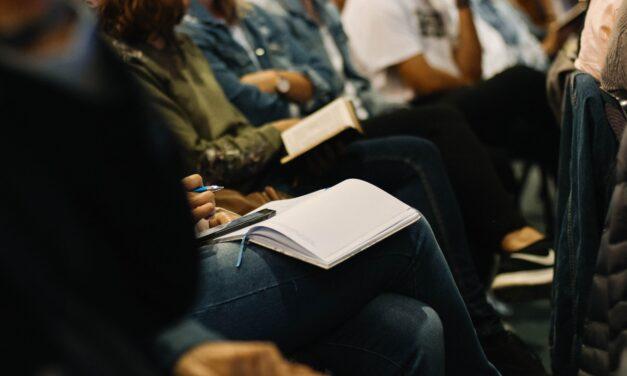 Kick-off med Bengt Ihre Research Fellowship HT 2020