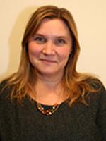 Katja Andersson tar över administrationen